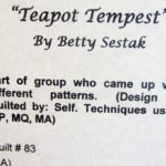 betty 83a