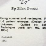 owens 69a