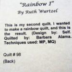 ruth 98a
